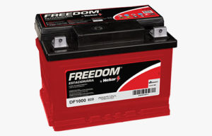 Bateria Freedom DF1000